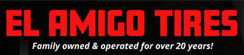 El Amigo Tires: Competitive Prices for a Great Experience!